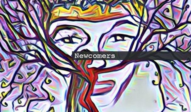 Newcomers: Línger, SNØ, AikJ, CLEW & Mi Sko