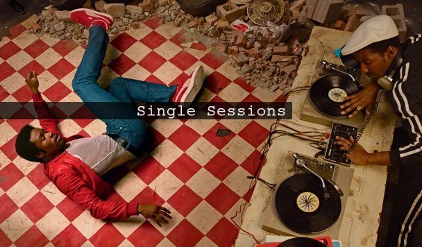 Single Sessions #132