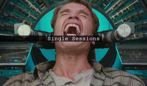 Single Sessions #134
