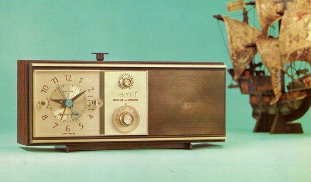acid stag radio; October Week 3