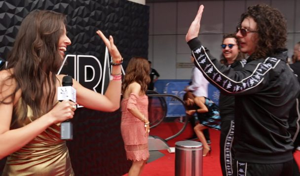 ARIA Awards 2016 (coverage from the red carpet)
