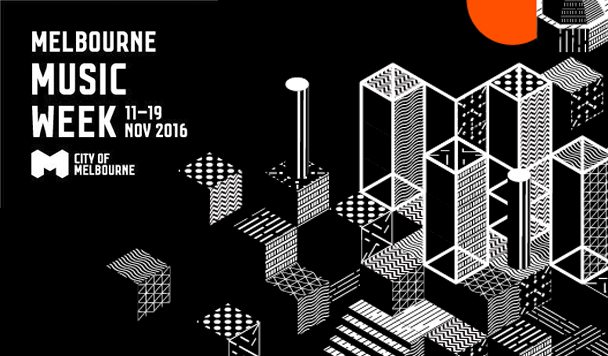Melbourne Music Week Returns For Another Year