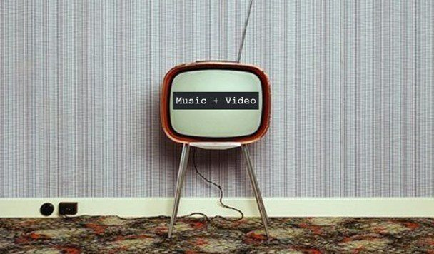 Music + Video CH 111