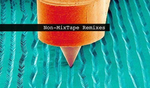 Non-MixTape Remixes 154