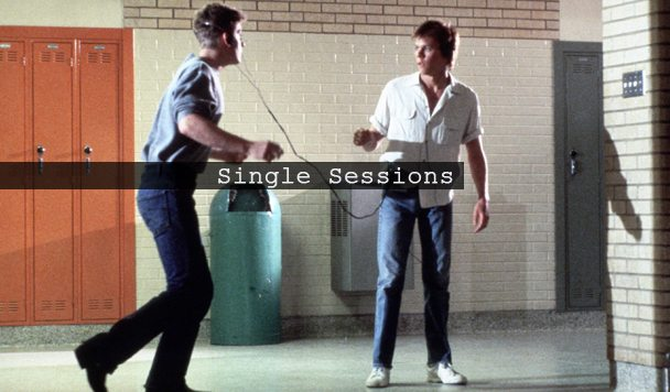 Single Sessions #135