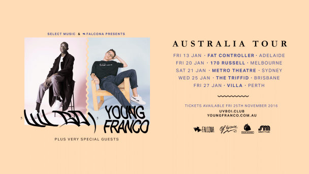 young-franco-miss-you-tour