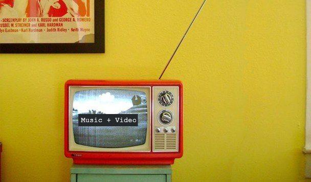 Music + Video CH 114