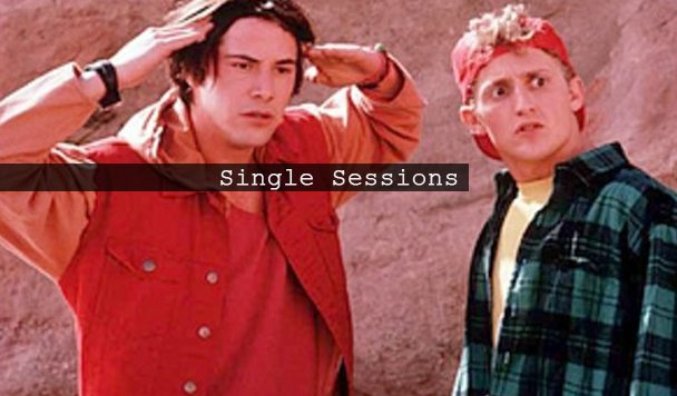Single Sessions #140