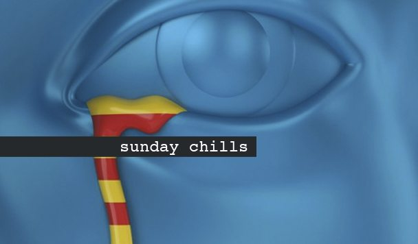 SUNDAY CHILLS #69