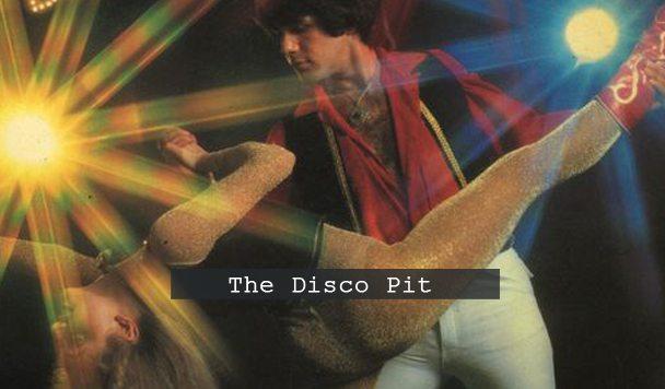 The Disco Pit v45