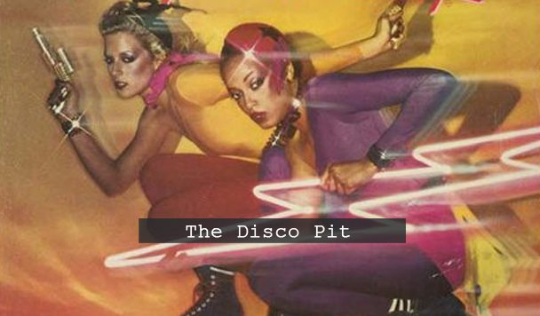 The Disco Pit v47