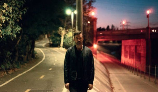 Bonobo – 'No Reason (ft. Nick Murphy)'