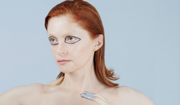 Goldfrapp – 'Anymore'