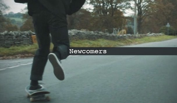 NEWCOMERS: Donny Hills x Circa, Done up, Brrio & Loure