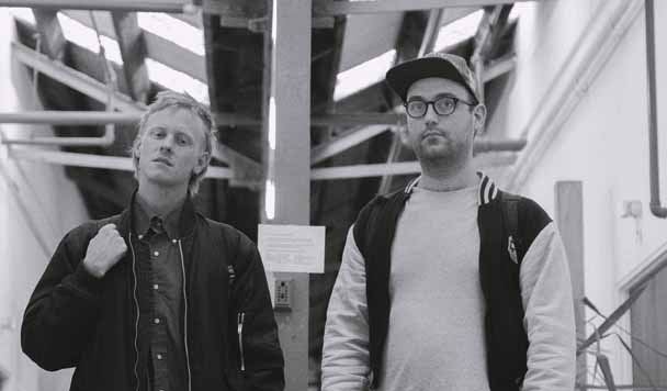 Flower Drums – 'Back To Earth' (ft. Ash Hendriks)