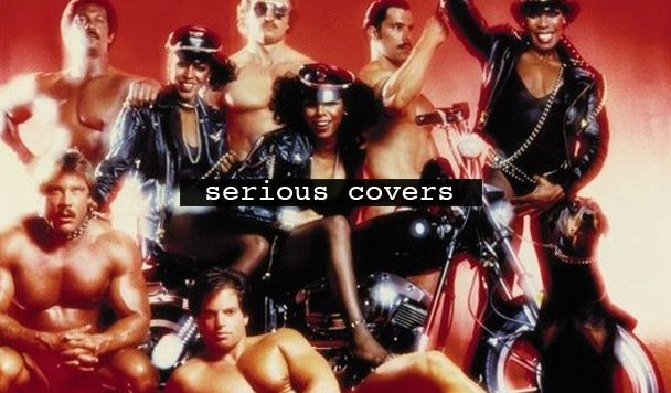 Serious Covers Vol 77