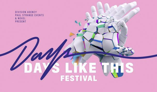 Days Like This Festival [Sydney]