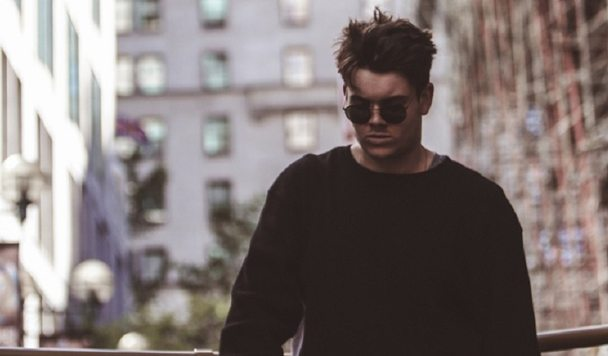 Harrison Brome – 'Body High'