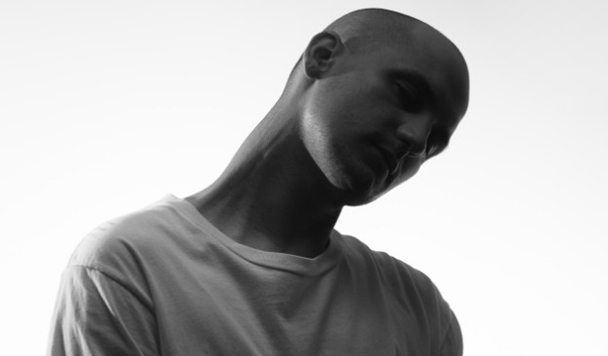 Jacques Greene – 'True' (ft. How To Dress Well)