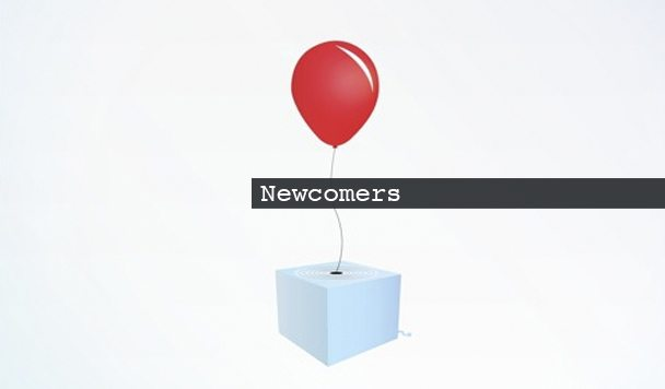Newcomers: Daniel Feels x Robert Gillies, K-Lien, GOVI & aboveDat