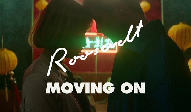 Roosevelt – 'Moving On' [Music Video]