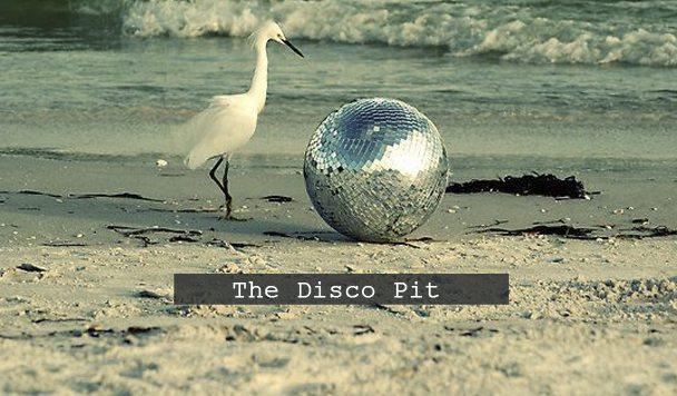 The Disco Pit v57