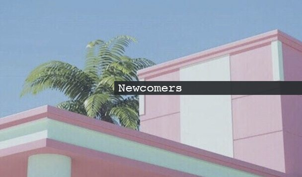 Newcomers: Chymes, SPOCEAN, Sly x Clusive & Mulàn