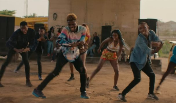 Riton – Money (ft. Kah-Lo, Mr Eazi, Davido) [Music Video]