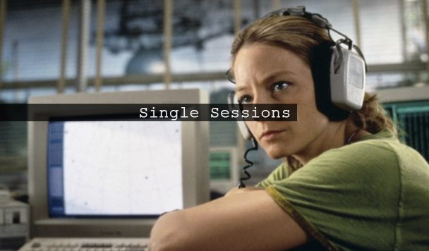 Single Sessions #157