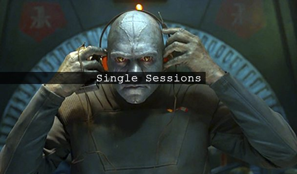 Single Sessions #156