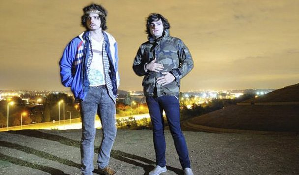 French Horn Rebellion – 'Seven' & 'Jealousy'