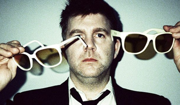 LCD Soundsystem – 'Call The Police' & 'American Dream'