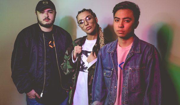 Manila Killa & AObeats – I'm Ok (ft. Shaylen)