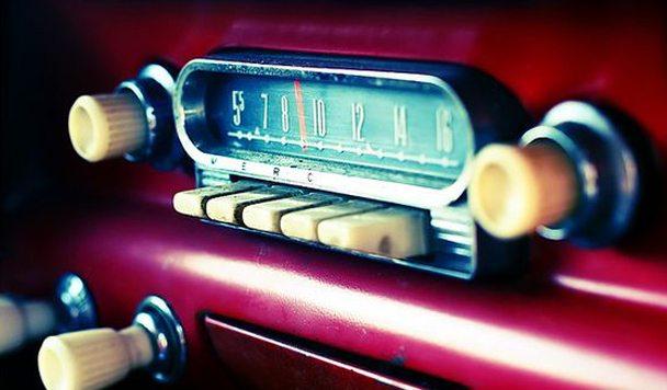 acid stag radio: May WK3