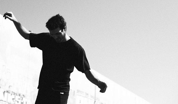 Emmit Fenn – 'Prologue' [EP Stream]