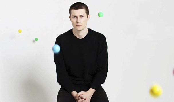 RAC - 'EGO' [LP Stream]