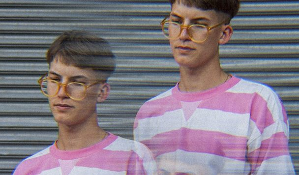 Gus Dapperton - 'Yellow and Such' [EP Stream]