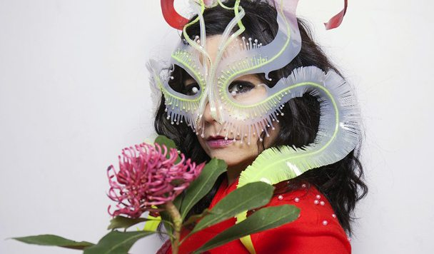 Björk – 'The Gate'