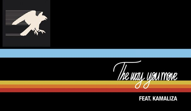 Falqo – 'The Way You Move' (ft. Kamaliza)