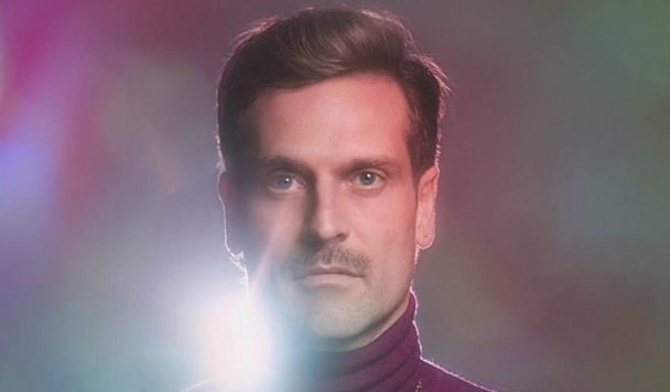 Touch Sensitive – 'Visions' [LP Stream]