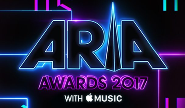 2017 ARIA Award Nominations have landed!