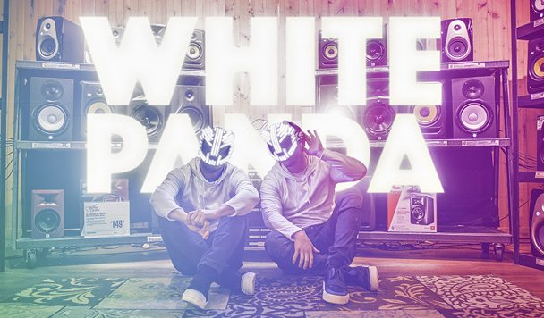 HUMP DAY MIX with White Panda