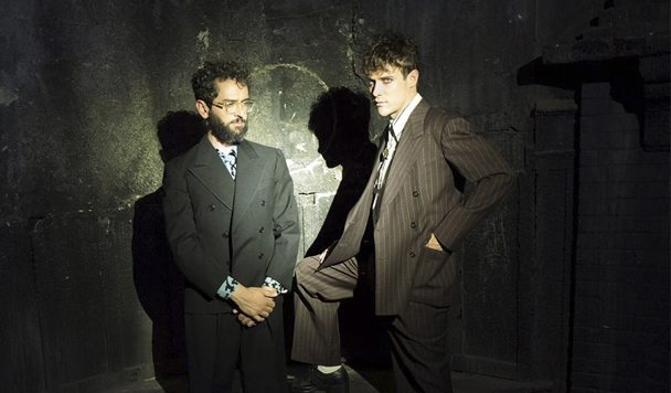 MGMT – 'Little Dark Age'