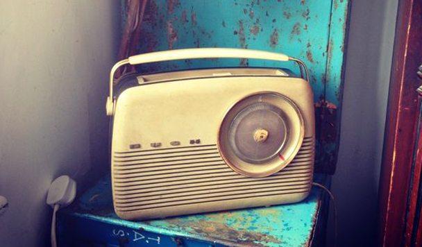 Acid Stag Radio on Spotify – wk 45