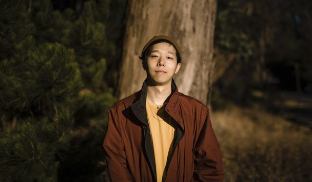 Giraffage – 'Too Real' [LP Stream]