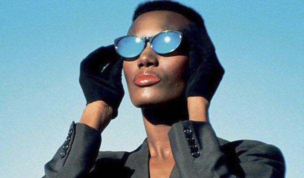 Grace Jones Announces Return to Australia