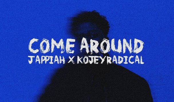 J Appiah – 'Come Around' (ft. Kojey Radical) [Music Video]
