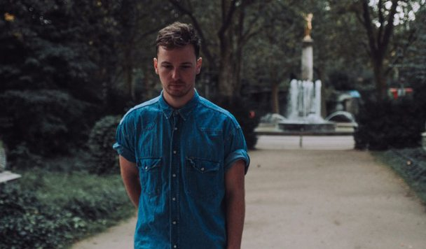 James Chatburn – 'Damen' [EP Stream]
