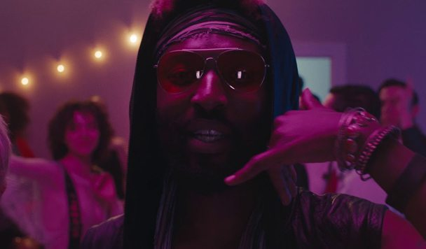 The Knocks – 'House Party' (ft. Captain Cuts) [Music Video]