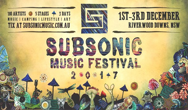 Subsonic 2017 [Review]